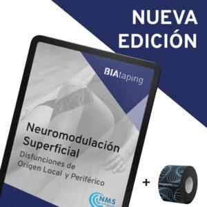 Curso NMS aplicando MagneticTape
