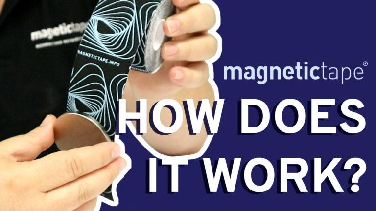 Propiedades de Magnetic Tape®