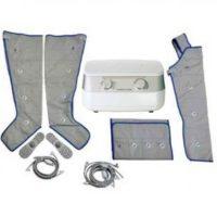 Presoterapia Q1000 plus Completa (piernas + faja + brazo)