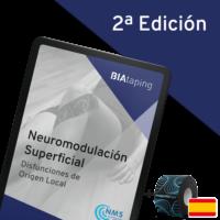 2ª Edición – Neuromodulación Superficial® Disfunciones de Origen Local
