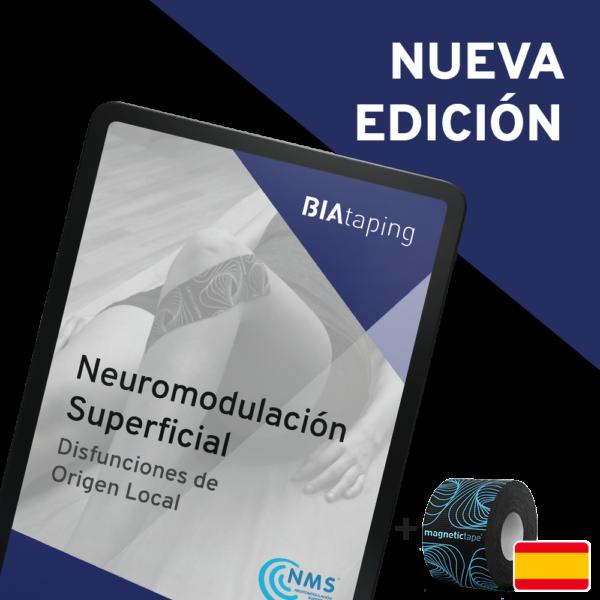 Curso Neuromodulación Superficial® Disfunciones de Origen Local