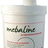 Crema de masaje profesional Mebaline 800ml