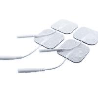 Electrodos 5x5cm Bolsa de 4 unidades