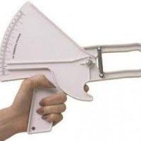 Plicómetro skinfold